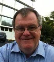 Ken O'Sullivan, Agencyport Software.