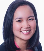 Thuy Osman, Research & Consulting Manager, Novarica.