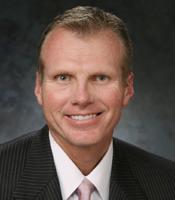 Doug Fick, VP and CIO of United States Life Insurance Solutions, Principal Financial Group.