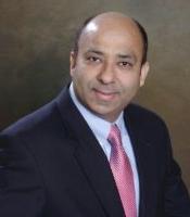 Sanjay Pandey, CIO, Donegal Insurance Group.
