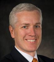 Chris Olson, SVP, Operations, Genworth.