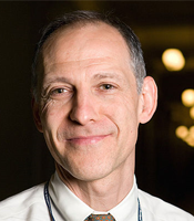 Ezekiel Emanuel. Sure, he can smile.