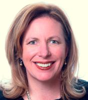 Martina Conlon, SVP, Research & Consulting, Novarica.