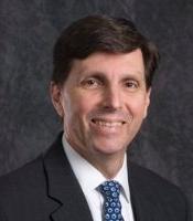 Steve Marenakos, VP, Prudential Annuities IT.
