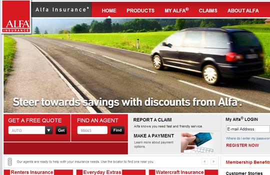 Alfa Auto Insurance >> Alfa Insurance Cites Product Range Maturity In Guidewire