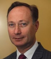 Antoine Leroy, chairman of the board, MFP.
