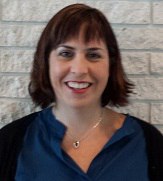 Carolyn Wald, Progressive.