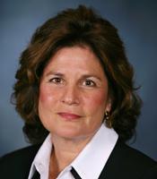 Letha Heaton, VP, marketing, Admiral Insurance.