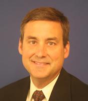 Mike Braun, SVP, IT, Western National Insurance Group.