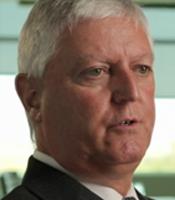 Benoit Duchesne, Project Director, Promutuel Insurance.