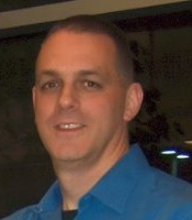 Dan Christel, IS Manager, Mutual of Omaha.