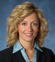 Kimberly Supersano, Chief Marketing Officer, Prudential Annuities