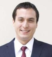 Luciano Bedoya, SVP, Pacífico Seguros.