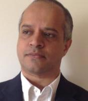 Santhosh Nair, VP, Wipro.