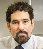 Alan Trefler, CEO, Pegasystems.