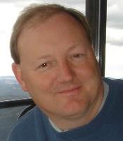 Chris Blatchly, VP, Global Insurance, Pegasystems.