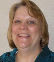 Julie Kessler, Product Market Manager, Wolters Kluwer.