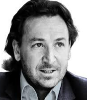 Olivier Jaillon, CEO, zags.