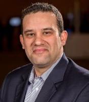 Randy Gonzalez, Vice President, New York Life.