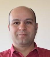 Siamak Sartipi, Product Executive, EIS.