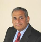 Sandeep Mehta, CTO, Patriot Technology Solutions.