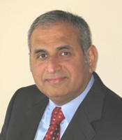 Sandeep Mehta, CEO, Vikaran Solutions.