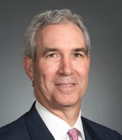 Doug Elliot, President, The Hartford.