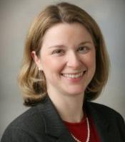 Heather Dunn, VP, Controller, West Bend.