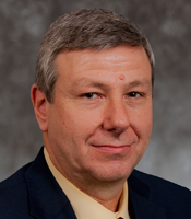 Ray Wasilewski, COO, FBL Financial Group.