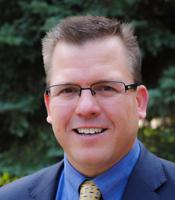 Bret Shroyer, Solutions Architect, Valen Analytics.