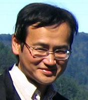 Gordon Woo, Catastrophist, RMS.