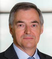 John Bissell, SVP, Global Operations, ACORD.