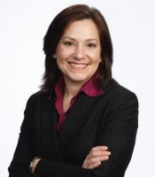 Kimberly Koury, CIO, Electric Insurance.