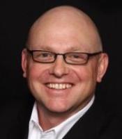 Kory Jensen, SVP, IT, Selective Insurance.