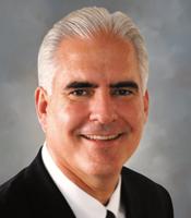 Mark Ulmer, Executive Vice President, SWBC.