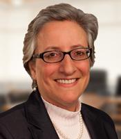 Sue Paternoster, Senior Vice President, New York Life.