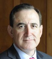 Antonio Huertas, CEO, MAPFRE.
