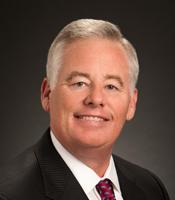 Steve Rasmussen, CEO, Nationwide Mutual Insurance Company.