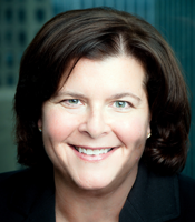 Beth Wood, VP, Agency Marketing, Guardian Life.