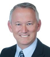 Chris Dougherty, EVP, Global Operations, XL Group.