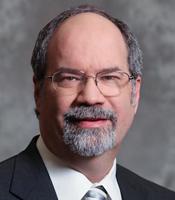 Dirk Wales, M.D., Chief Medical Officer, Cigna-HealthSpring.