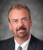 Matt Myers, SVP, Erie Insurance.