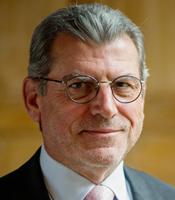 Paul Grasset, CEO, PRO BTP.