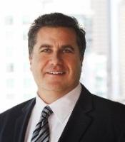 Rick Becker, SVP, Operations, Personable Insurance.