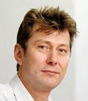 Thomas Schmidt, Managing Director, TomTom Telematics.
