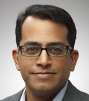 Anil Vasagiri, VP, Verisk Insurance Solutions - Commercial Property.