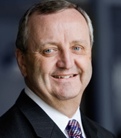 Bob Kyte, President & CEO, ARM.