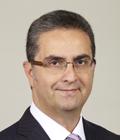 Raffi Festekjian, CEO, Finance, Risk & Compliance, Wolters Kluwer Financial Services.