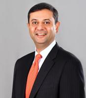 Rohit Kapoor, Vice Chairman & CEO, EXL.