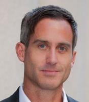Brent Rineck, CIO ABD.